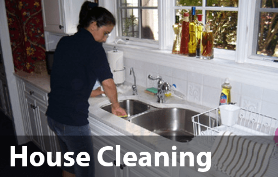 house cleaning in vermont