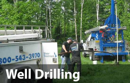 well drillers in vermont